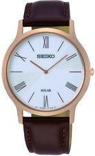 Seiko Sup854p1 Solar Powered Analog Men's Watch
