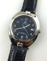 Watch VEGLIA Titanium Women's 1137 Watch Vintage New Old Stock Swiss Made Quartz