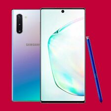 Samsung Galaxy Note10 For Sale Shop New Used Cell Phones Ebay