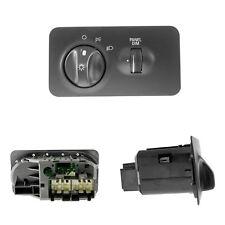 Headlight Switch fits 1999-2000 Ford F-250 Super Duty,F-350 Super Duty  AIRTEX E