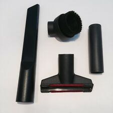 Numatic Henry Hoover Vacuum Accessory Set Crevice & Upholstery Tool 4 piece set