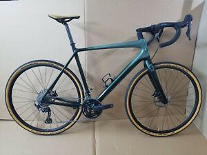Scott ADDICT GRAVEL 30 Carbon Road Bike Size XL/58 cm