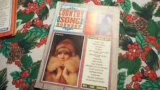 Skeeter Davis Covers Country Song Roundup Magazine August 1971 Wanda Jackson