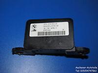 Original BMW E87 E90 E91 E88 E82 Sensorcluster Beschleunigungssensor 6781824