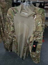 NEW ISSUE OCP COMBAT SHIRT  SIZE MED
