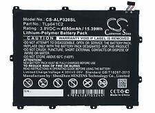 Vintrons Tlp041C2 Replacement Battery (4050mAh / 15.39Wh) for Alcatel One Touch