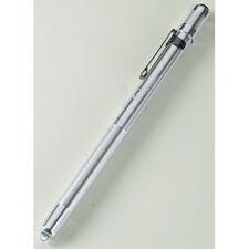 Streamlight Stylus Flashlight Silver W/ White LED 65012