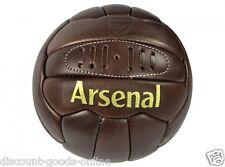 Arsenal taglia 5 Retrò Heritage Football