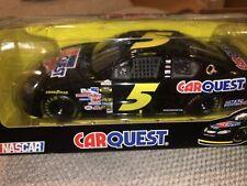 2005 Team Caliber Hendrick Motorsports #5 CarQuest Kyle Busch 1:24 Scale
