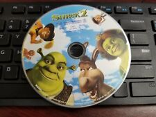 New listing Shrek 2 (Dvd) Works / No Tracking / Disc Only #1171