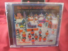 Voices of Children at Christmas II 2001 by The New York Symphony (CD) ExxonMobil