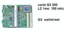 carte fille G3 300  1mo cache  portable powerbook G3 12/13/14''