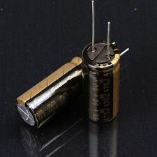 2pcs ELNA Cerafine 470uf 50V 16x35.5mm 5mm Electrolytic capacitors-4092