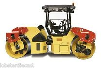 Dynapac CC424HF Asphalt Roller 1/50 scale model by Motorart 13387