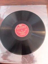 1946 Nr. MINT RARE Paul Howard 37204 Oklahoma City & Somebody Else's Trouble