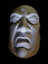 Tor Johnson Death Mask wall hanging life sized gaff Sideshow
