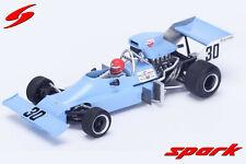 Spark Model : S3540 - 1/43 Amon AF101 n.30 Practice Germany GP 1974 Larry Perkin