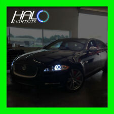 ORACLE LIGHTING 2011-2015 JAGUAR XJ XJR PLASMA WHITE Headlight Halo Anello Kit