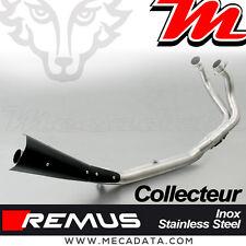 Remus Exhaust header set 2>1 Stainless Steel Honda CRF 1000 L Africa Twin 2017