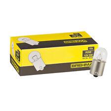 10x BREHMA R5W 12V 5W Kugellampe BA15s Glühlampe Autolampe Glühbirne Parklicht