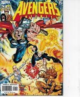 Avengers: Infinity (2000) #1 MARVEL COMICS