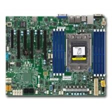 Supermicro Motherboard MBD-H11SSL-I-B AMD EPYC 7000 1TB DDR4 PCI Express SATA AT