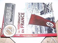 µµµ 2e Guerre Mondiale Thematique n°38 La Wehrmacht en France Invasion Occup....