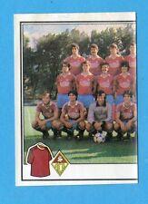 SVIZZERA -FOOTBALL 82 -PANINI -Figurina n.53- SQUADRA SX - BELLINZONA -Rec