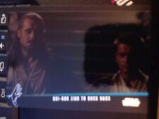 Star Wars 2012 Galactic Files 2 Weak Minded #WM-5 Qui-Gon Jinn to Boss Nass