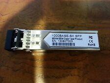 New 1200480E1 Adtran Compatible 1000BASE-SX SFP