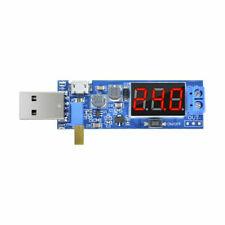 DC-DC 5V to 1.2V-24V USB Step UP/Down Power Supply Module Buck Boost Converter L
