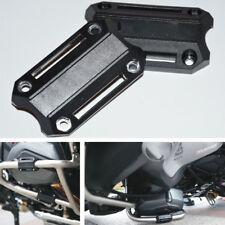 1PC 25mm Nylon Motorrad Stoßstange Motorschutz Anti-Crash Block für BMW R1200GS