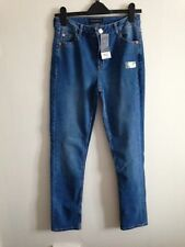 NEW Tall Dorothy Perkins Blue Jeans Size 10