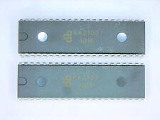 """KA2153  """"Original"""" Samsung  42P DIP IC  2 pcs"""