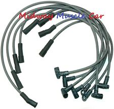 replacement Packard spark plug wires 78 79 Pontiac 350 400 Firebird T/A Trans Am