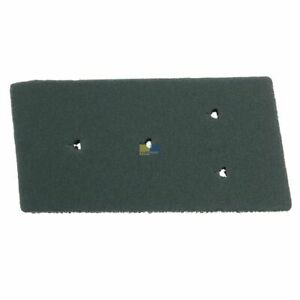 For Whirlpool HDLX70310 HDLX70311 HDLX70410 Tumble Dryer Foam Filter