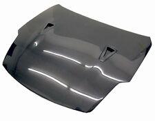 for 350Z 03-06 Nissan 2dr R35 VIS Racing Carbon Fiber Hood 03NS3502DR35-010C