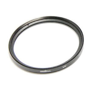 55mm UV Ultra Violet PROTECTOR FILTER For lens Leica V-LUX 1 LUX1 _SX