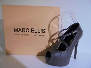 Court Shoes 'Woman Marc Ellis Art. 921 Discount. -70% Sale Carpe Diem