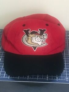 Tri City Valley Cats Adjustable Hat - Autographed