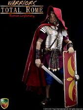 "ACI 1/6 Scale 12"" Warrior Series Total Rome Legionary Optio Action Figure ACI14A"