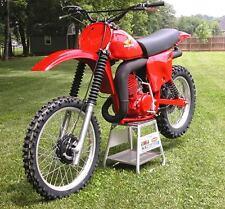 Honda CR250 CR 250 Elsinore 1978 79 80 Swingarm bearings SET of 2 - NEW!