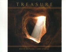 CD DAVID HELPLING & JON JENKINStreasureEX+ (R1620)