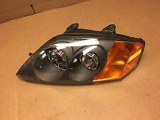 2005 2006 Hyundai Tiburon left driver halogen headlight 92101-2CXXX