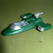 """STAR WARS 1998 Episode 1 Micro Machines Naboo FLASH SPEEDER 2""""  Vehicle Galoob"""