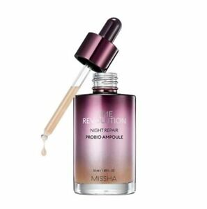 MISSHA Time Revolution Night Repair Probio Borabit Ampoule 50ml