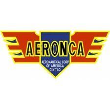 Aeronca Classic Aircraft Logo,Vinyl Graphics Decal