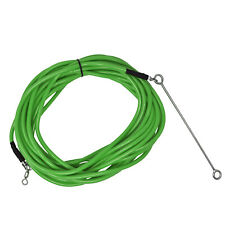 Palantic Spearfishing 20m Floatline with Speed Needle, Green