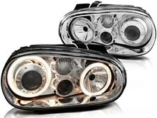 FAROS LPVW42 VW GOLF IV 1997 1998 1999 2000 2001 2002 2003 CHROME