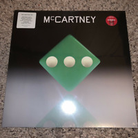Paul McCartney III 3 Target Exclusive LP Vinyl Green Limited Edition SHIPS NOW✅